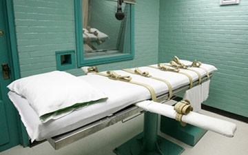 Mississippi Judge Suspends All Executions