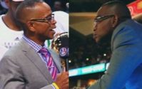 Watch The Touching Tribute To Stuart Scott During The NBA Finals