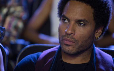Lenny Kravitz May Have Lost 'Big Little Lies' Role Due to Race