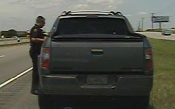 George Zimmerman Stopped for Speeding, Has Gun