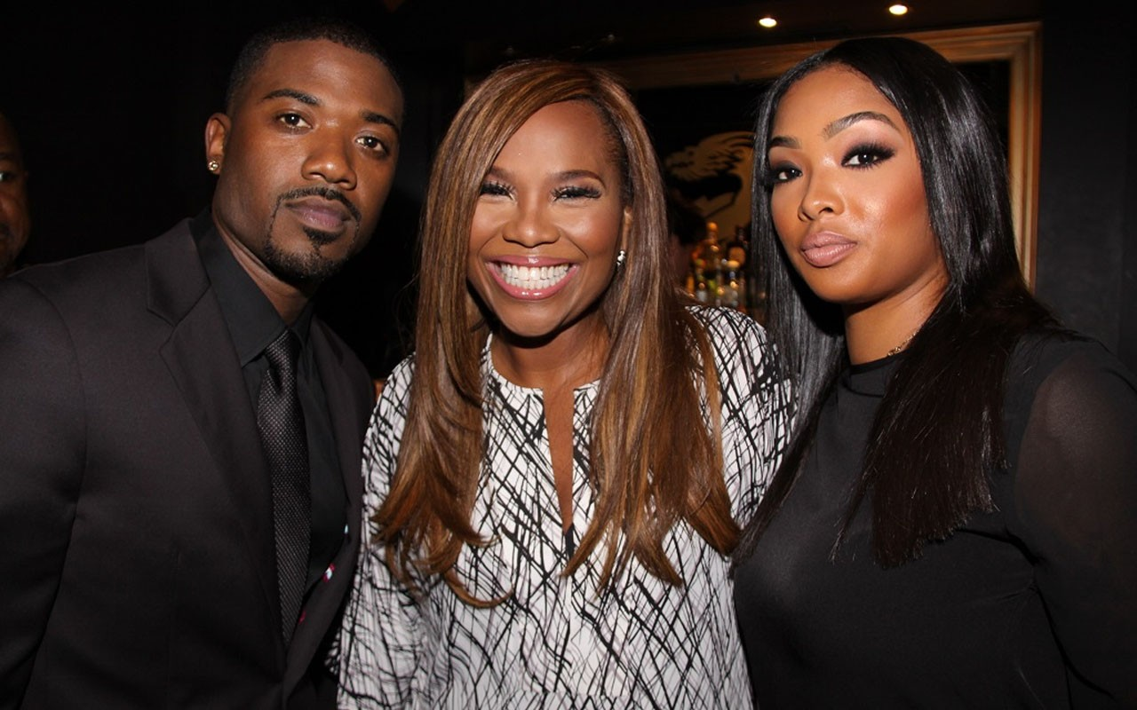 Love & Hip Hop: Hollywood' Cast Dishes Dirt [INTERVIEW] • EBONY