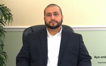 George Zimmerman: President Obama amped up racial tension against me
