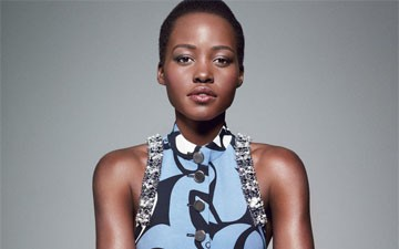 The Breakthrough: Lupita Nyong'o