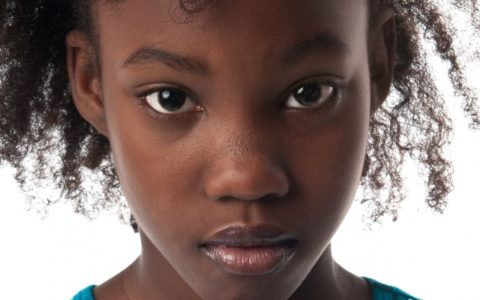 Sacrificial Daughters: The Childhood Policing of Black Girls' Bodies
