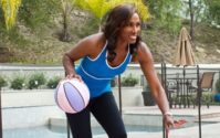 Slam Dunk: Lisa Leslie Teams with Allegra to Beat Allergies and Encourage Fitness
