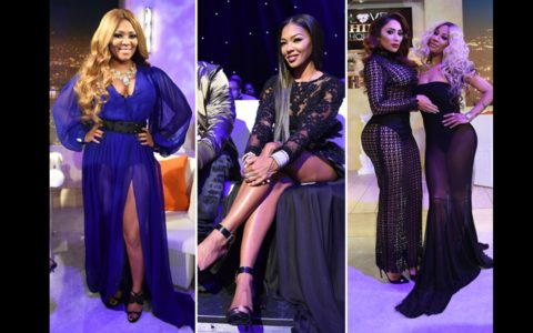 'Love & Hip-Hop: Hollywood' Reunion Does Ratchet Reflection