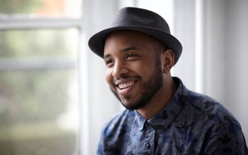 Justin Simien Puts 'White People' in Perspective