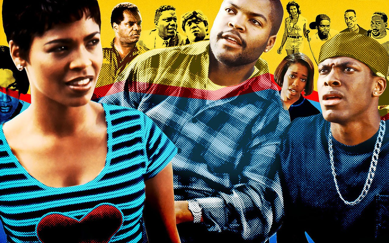 "After 20 Years, ""Friday"" Is (Still) The Most Important Film Ever Made About The Hood"