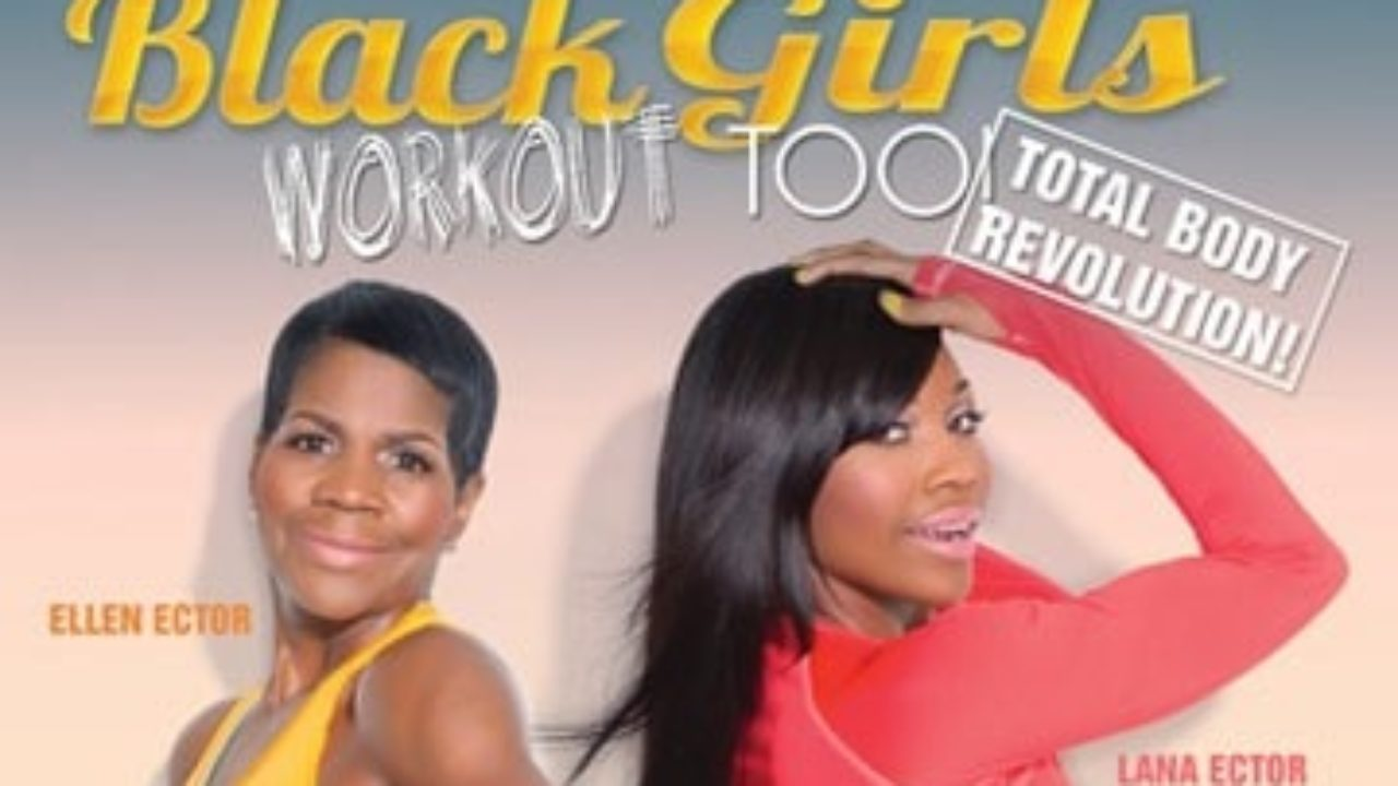 Mother-Daughter Fitness Duo Launches