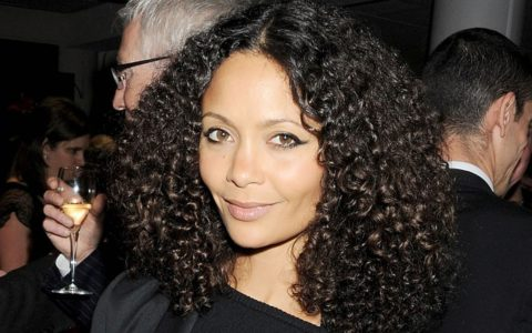 Thandie Newton Goes 'Rogue' [INTERVIEW]