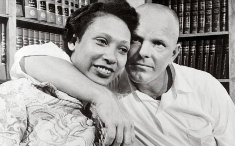 The Injustice of Love: Remembering Loving v. Virginia