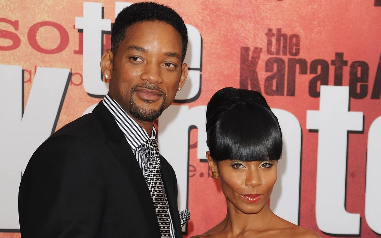 They first met in 1990 when she auditioned to play Smith's girlfriend on his sitcom <em>The Fresh Prince of Bel-Air</em>. Their relationship flourished from there and they wed in 1997.