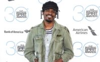 André 3000 As Hendrix Ain't Half Bad [REVIEW]