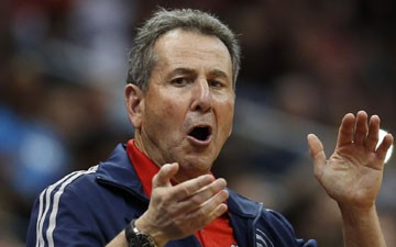 Atlanta Hawks owner Bruce Levenson will sell team after sending 'offensive' e-mail