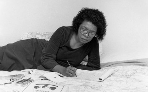 Gather Together in My Name: 5 Must-Reads by Maya Angelou