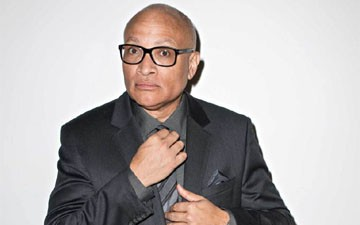 HBO Orders Comedy Pilot From Larry Wilmore and Issa Rae