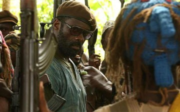 Netflix Makes Another Bigscreen Splash With 'Beasts of No Nation'