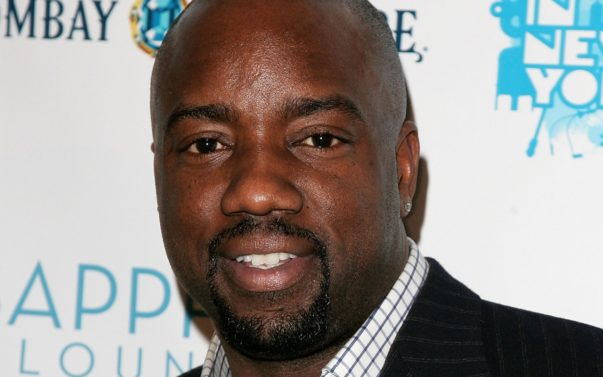 [INTERVIEW] Malik Yoba Chats New Role on 'Alphas'