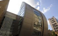 August Wilson Center in Downtown Pittsburgh rescued