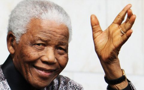 """Hambakhale Madiba""– South Africa says 'Go Well' to Nelson Mandela"