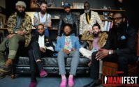 EBONY.com magazine MANIFEST 2014 philadelphia the bearded bunch