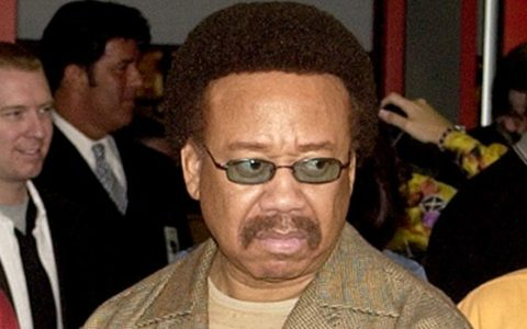 Maurice White earth wind and fire