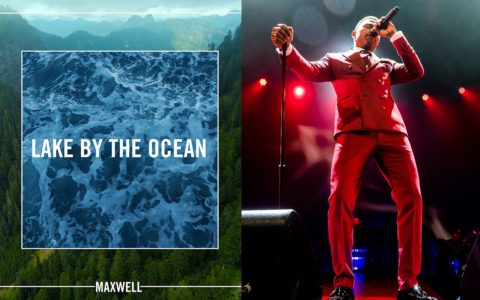 Don't Ever Wonder! Maxwell Is Back with More Good Music