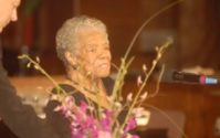 Was This Maya Angelou's Final Interview?