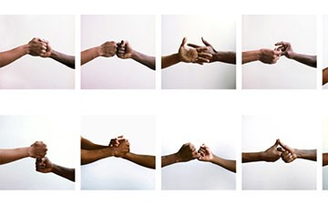 Five on the Black Hand Side: Origins and Evolutions of the Dap