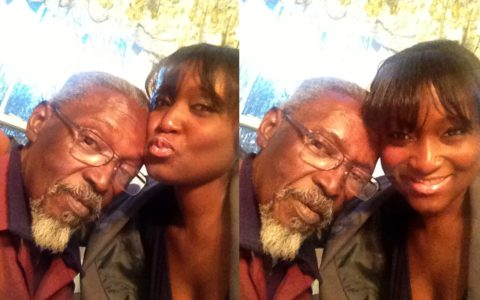 Beautifully Brown: Remembering My Daddy