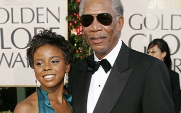 Boyfriend Charged in Stabbing Death of Morgan Freeman's Granddaughter: NYPD