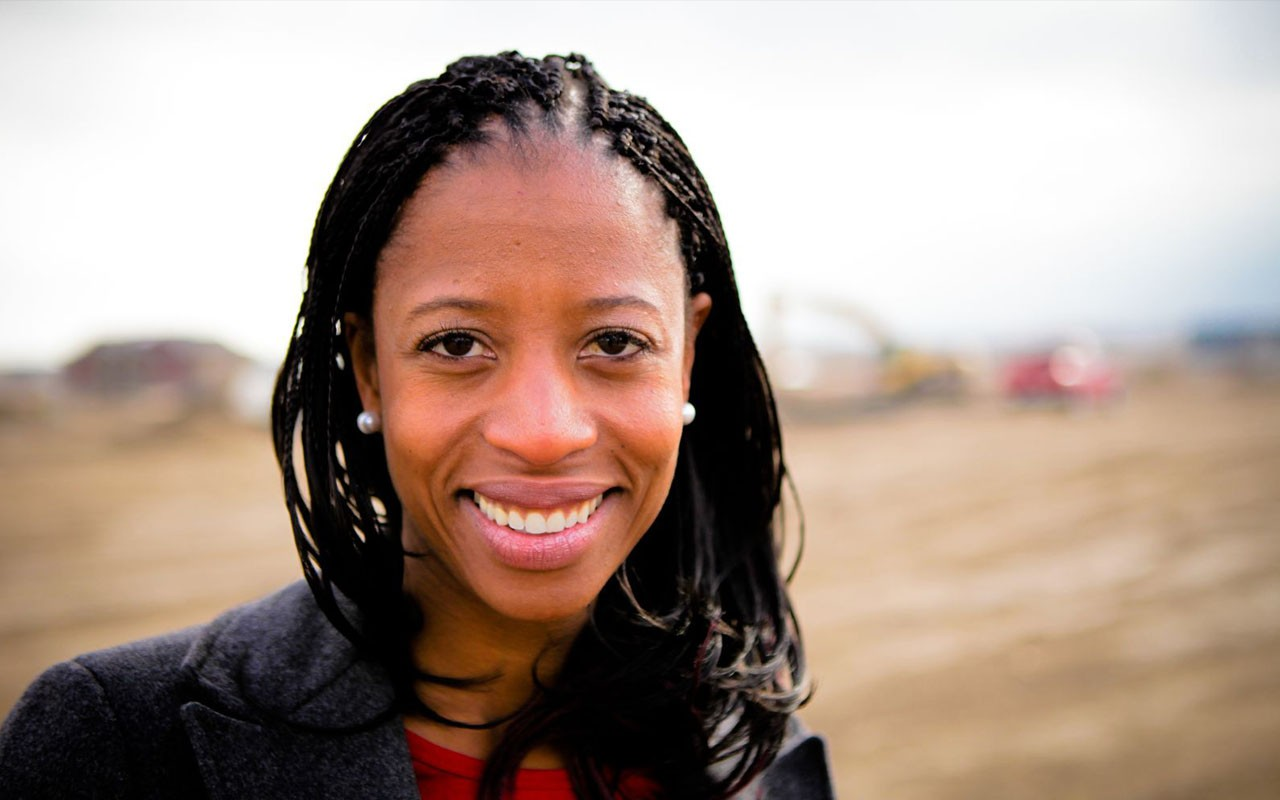 Mia Love, GOP Rising Star or Undercover Bridge Builder?