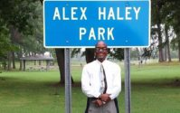 Michael Baker alex haley