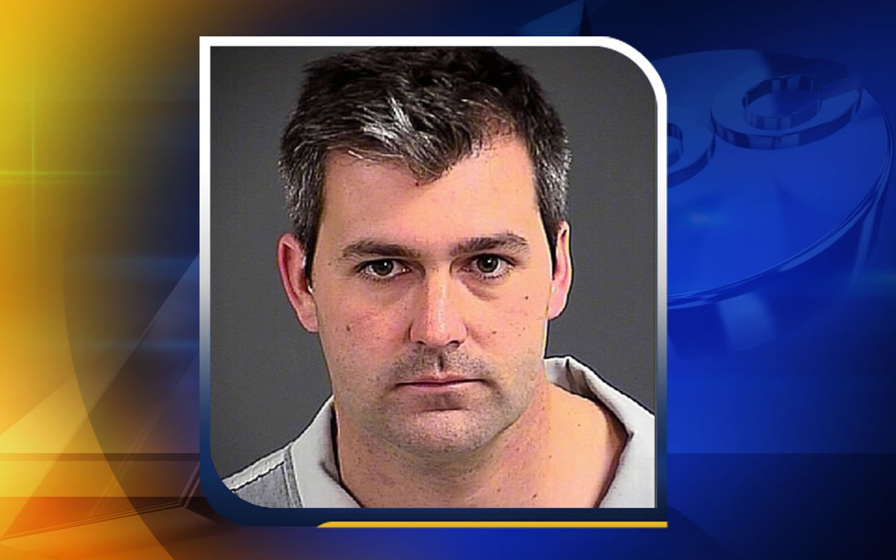 Officer Involved April 9 michael slager north charleston murder walter scott south carolina