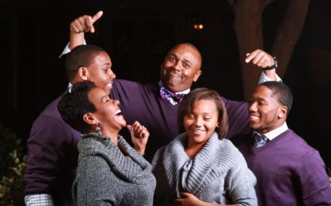 The Coolest Black Family in America, No. 60: The Hayeses