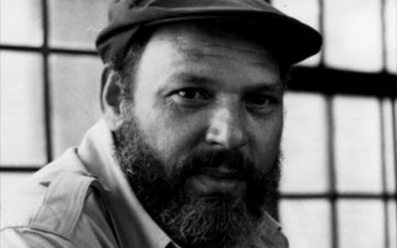 August Wilson: He Wrote About the 'Frustration and the Glory' of Being Black