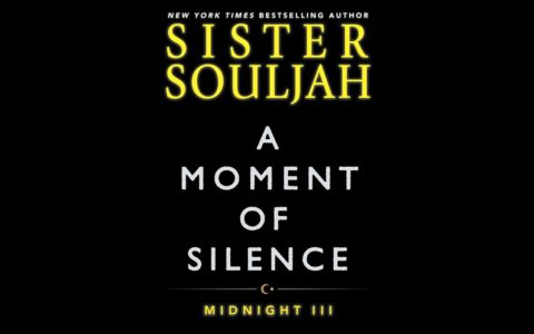 """[Interview] Sister Souljah Talks 'A Moment of Silence: Midnight III"""""""