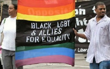 African Americans Are Key to the Success of the LGBT Movement