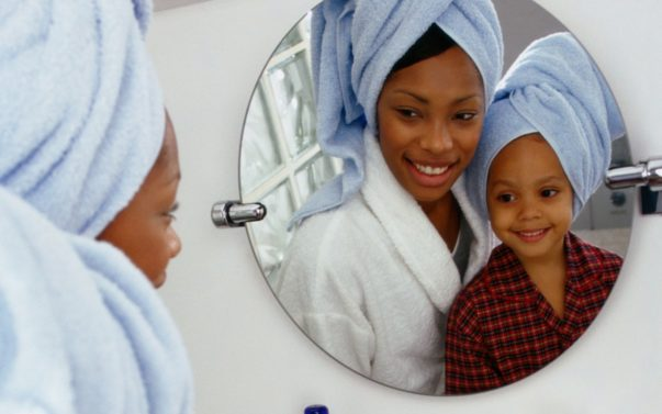 MAMA'S BEAUTY TIPS: Readers Share All