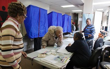 The Most Brazen Attempt at Voter Suppression Yet