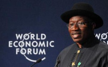 """Nigerian President Cancels Trip to """"Missing Girls"""" Town, Still Hasn't Visited"""