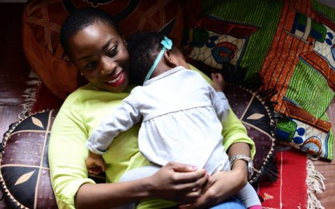 Turning a Health Crisis Into an Opportunity to Give in Africa