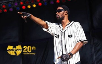The RZA on Enter the Wu-Tang 20 Years Later