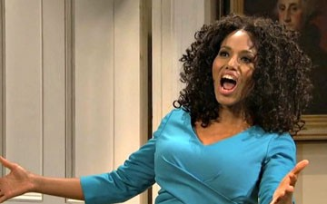 The Real Problem With SNL and Casting Black Women