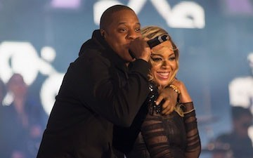 Jay Z and Beyoncé May Tour Together This Summer