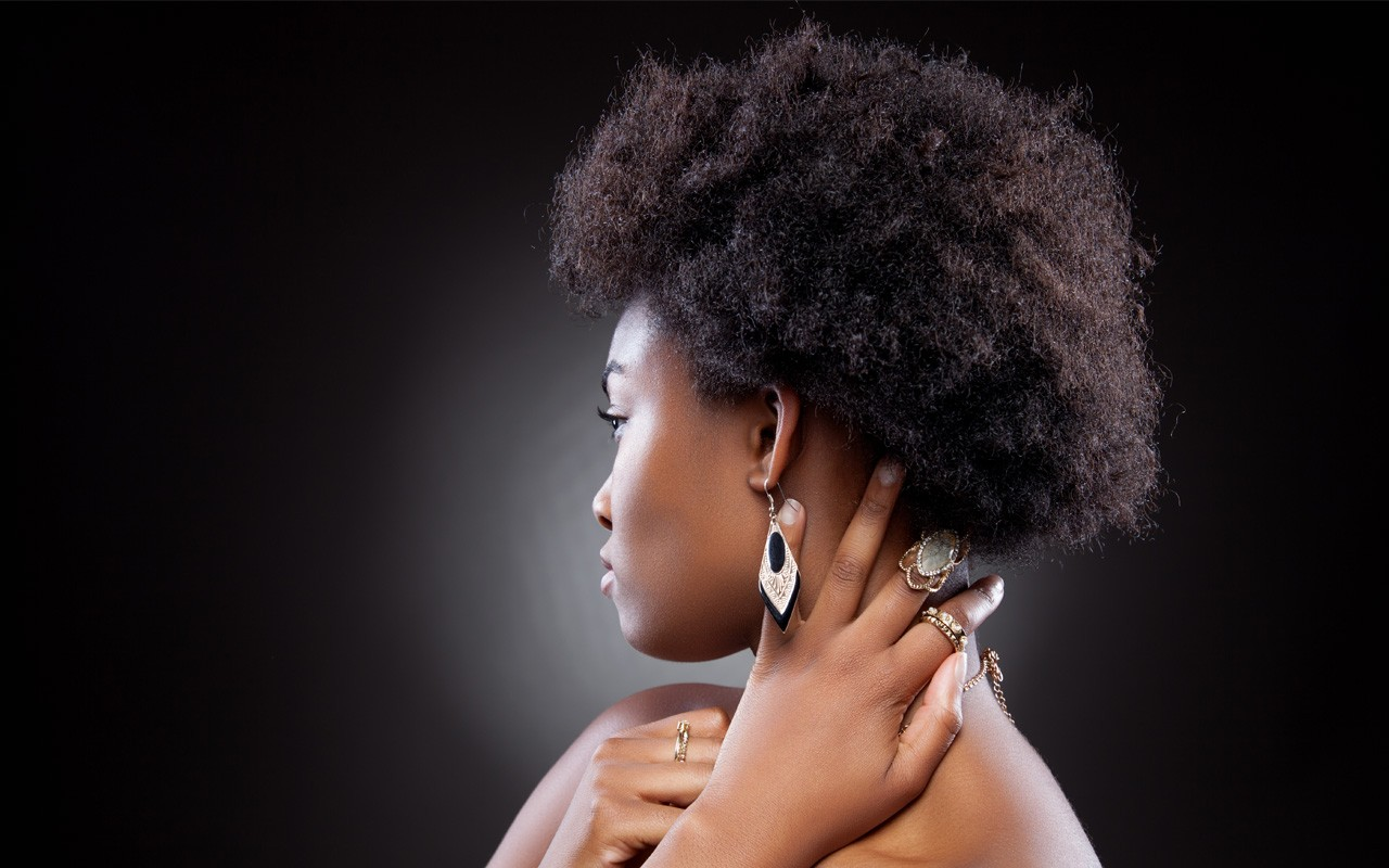 Hair Coils For Natural Hair