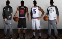 The NBA Announces Its 2015 All-Star Game Uniforms