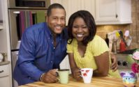 LOVE AND BARBECUE: Cheers to the Neelys