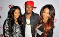 Angela and Vanessa Simmons's 'Skate and Donate'