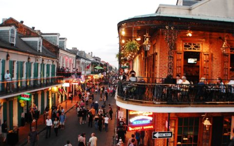 Exploring the Crescent City: Top Things to Do in New Orleans